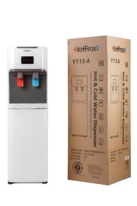 Кулер для воды HotFrost V115A - фото 10